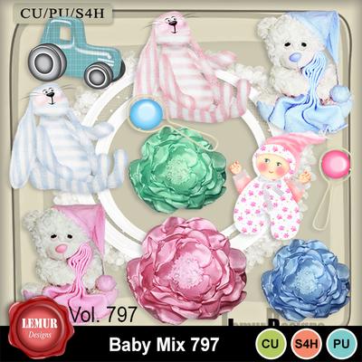 Baby_mix797