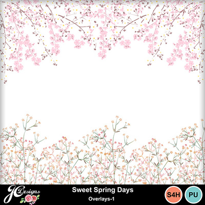 Sweet-spring-days-overlays-1