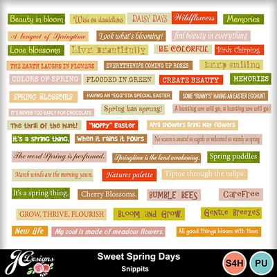 Sweet_spring_days