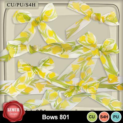 Bows801