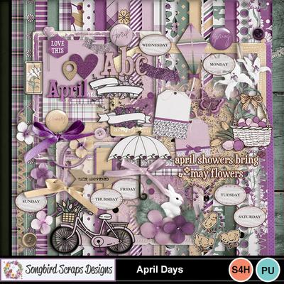 April_days