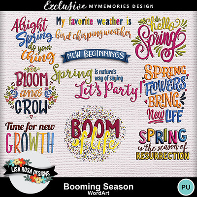 Lisarosadesigns_boomingseason_wordart