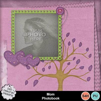 Mom_photobook
