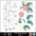 Floral_elements_png_small