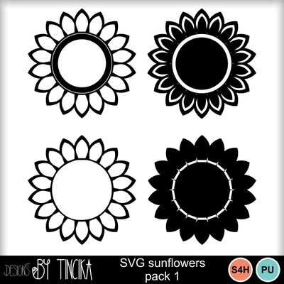 Sunflowers_pack_1