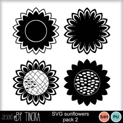 Sunflowers_pack_2
