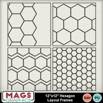Mgx_mm_hexagonloframes
