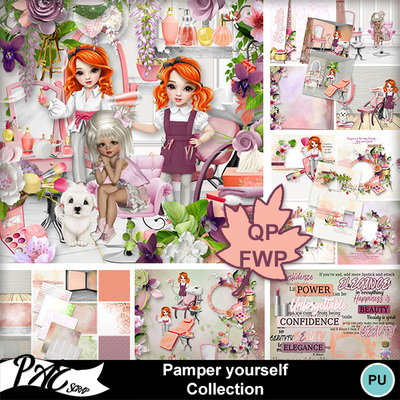 Patsscrap_pamper_yourself_pv_collection