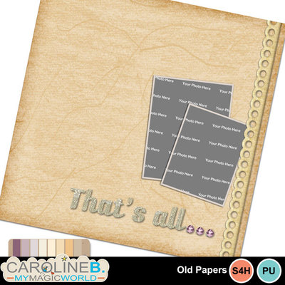 Old-papers-12x12-qp12