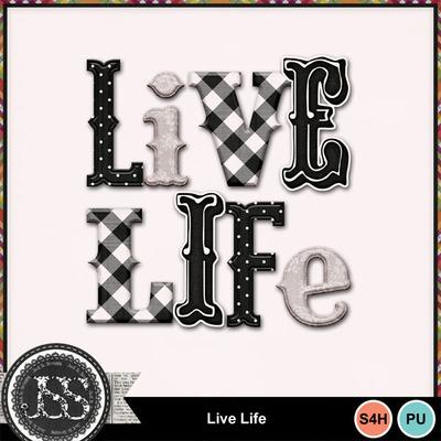 Live_life_alphabets