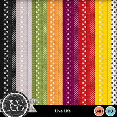 Live_life_pattern_papers