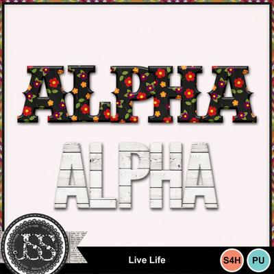 Live_life_kit_alphabets