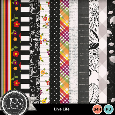 Live_life_kit_papers