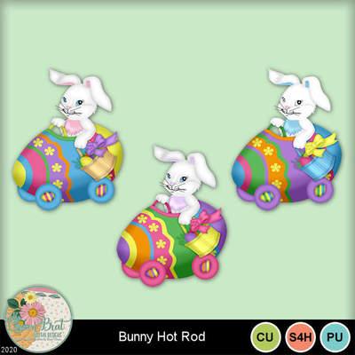 Bunnyhotrod