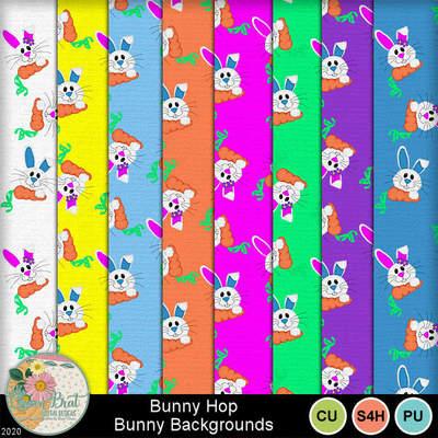 Bunnyhopbunnies