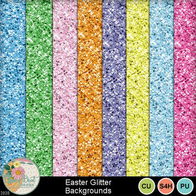 Easterglitters