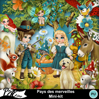 Patsscrap_pays_des_merveilles_pv_mini_kit