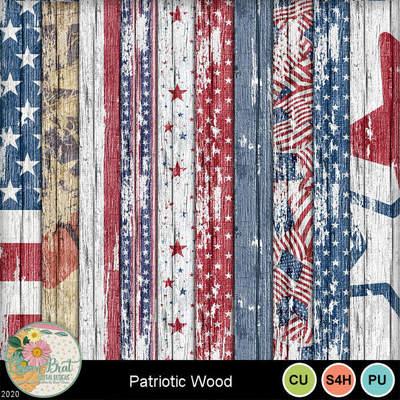 Patrioticwood