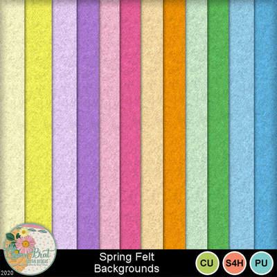 Springfelt