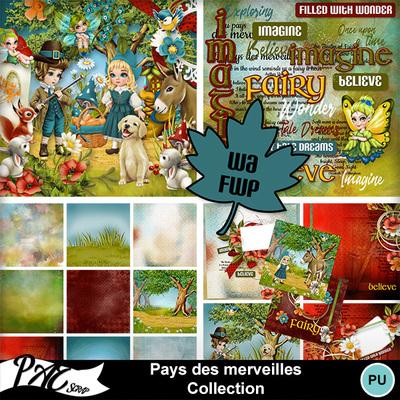 Patsscrap_pays_des_merveilles_pv_collection