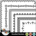 Lisarosadesigns_doodledborders_small