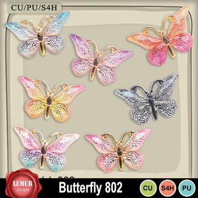 Butterfly802
