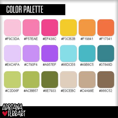 Z_colors