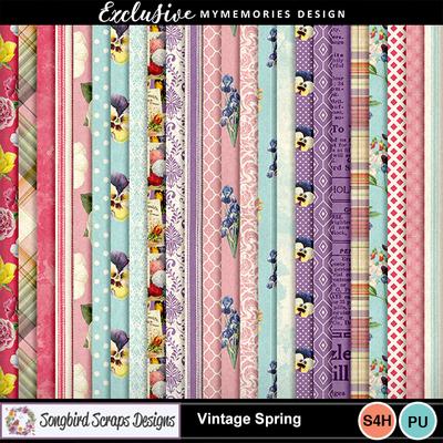 Vintage_spring_backgrounds