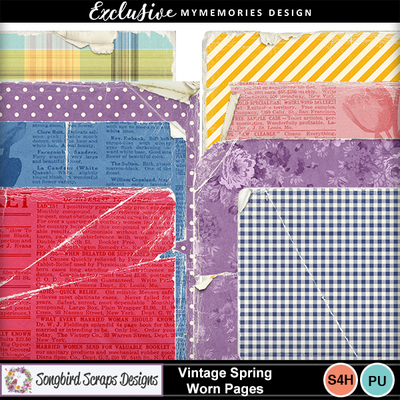 Vintage_spring_worn_pages