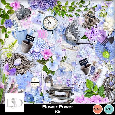 Dsd_flowerpower_kit