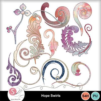Hopeswirls
