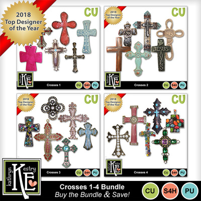 Crosses1-4cubundle