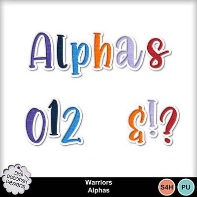 War_alphas