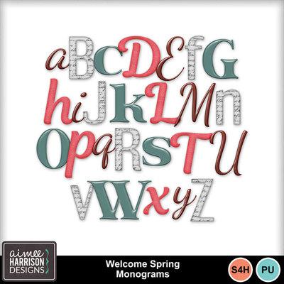Aimeeh_welcomespring_mg