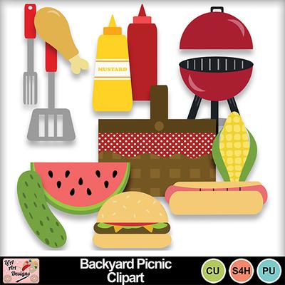Backyard_picnic_clipart_preview