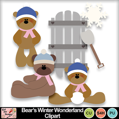 Bear_s_winter_wonderland_clipart_preview