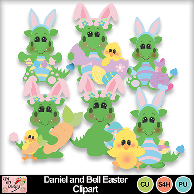 Daniel_and_bell_easter_clipart_preview
