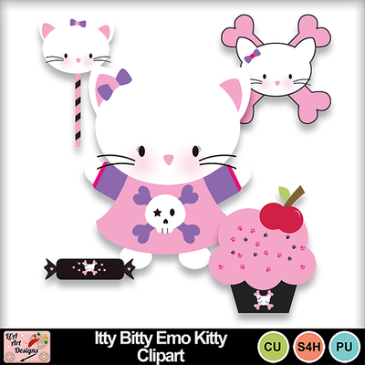 Itty_bitty_emo_kitty_clipart_preview