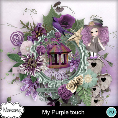 Mariscrap_my_purpletouch_pvmms
