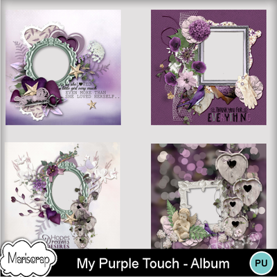 Mariscrap_my_purpletouch_pvalbummms
