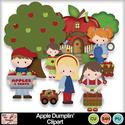 Apple_dumplin__clipart_preview_small