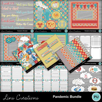 Pandemicbundle