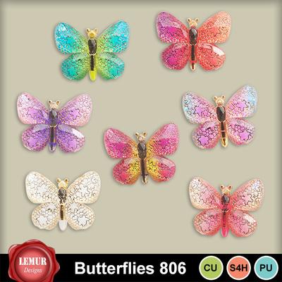 Butterflies806