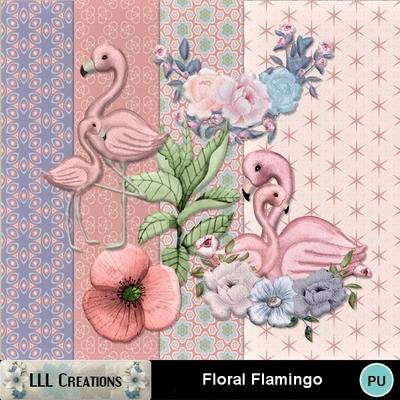 Floral_flamingo-01