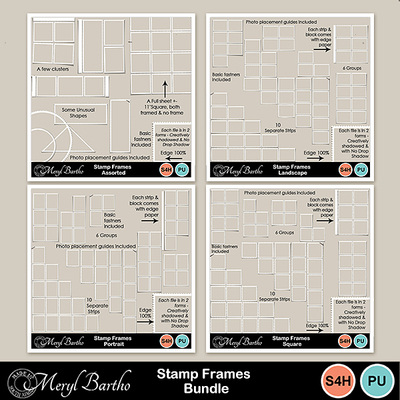 Stampframes_bundle
