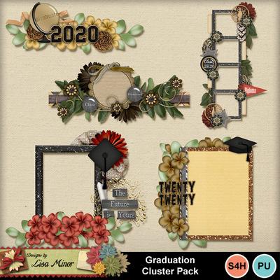 Graduationclusters