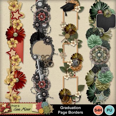Graduationborders