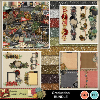 Graduationbundle