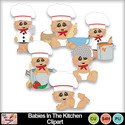 Babies_in_the_kitchen_clipart_preview_small