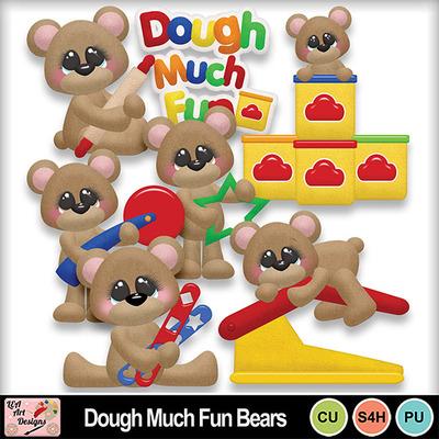 Dough_much_fun_bears_preview